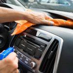 فروش اسپری پاک کننده اتومبیل به صورت عمده در بازار ایران