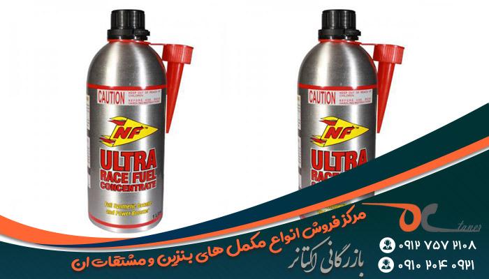 قیمت مکمل بنزین اکتان